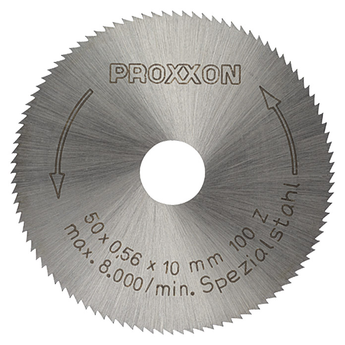 Proxxon Kreissägeblatt 28020