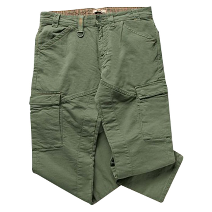 Pantalon de travail Partner Moos de DiKE L