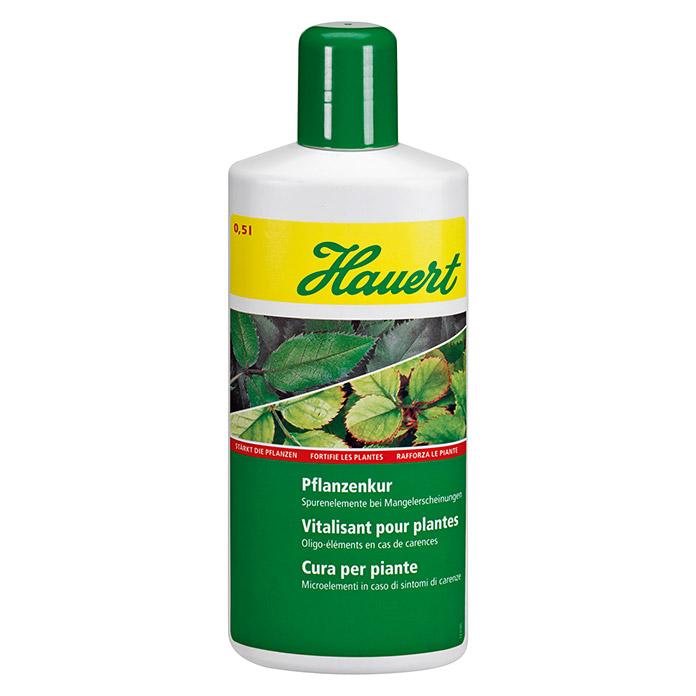 Vitalisant pour plantes Hauert