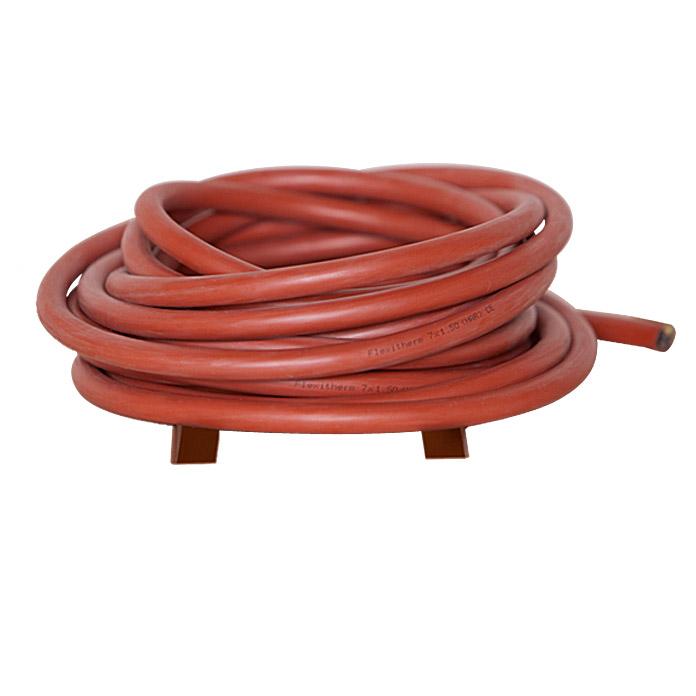 weka Câble silicone