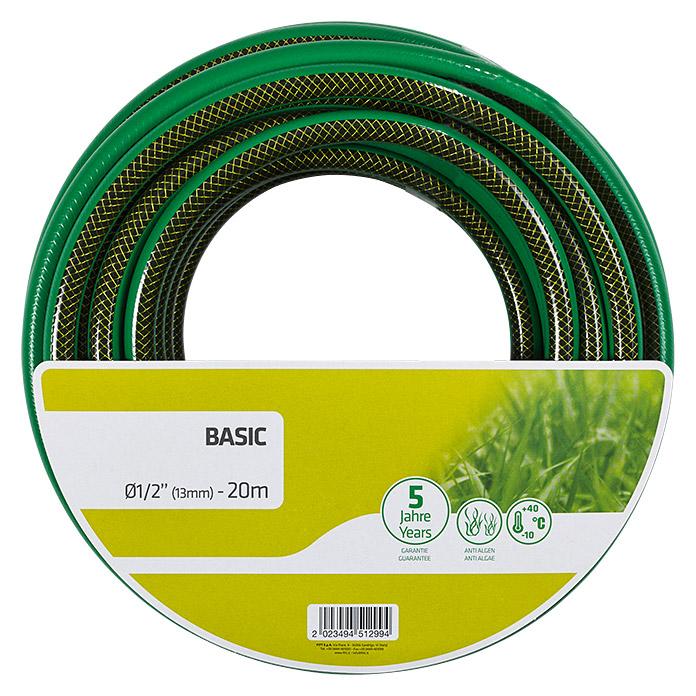 Gartenschlauch Basic