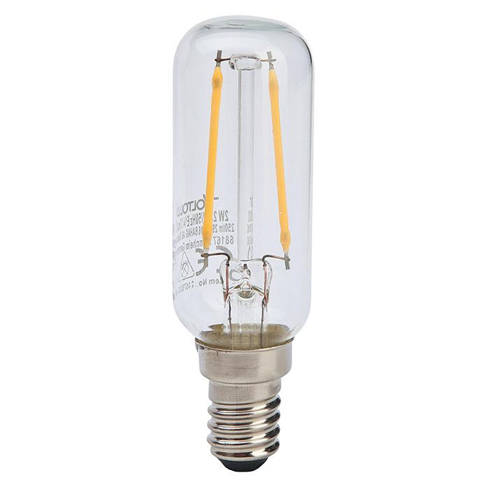 VOLTOLUX LED-Leuchtmittel Filament Röhre