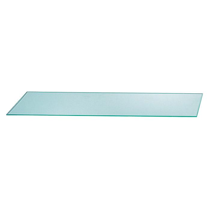 Glasablage 70 cm