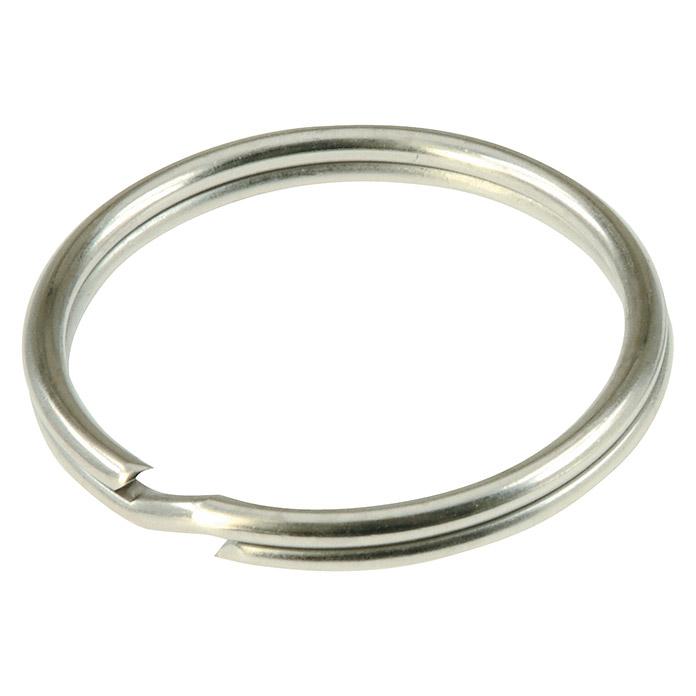 STABILIT Schlüsselring Stahl