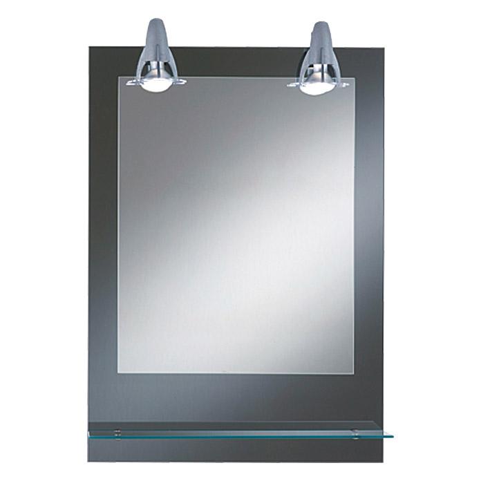 Badspiegel Mit Beleuchtung Bei Bauhaus Kaufen