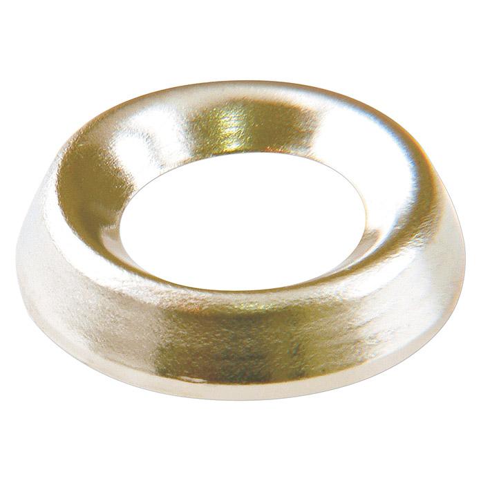 Schraubenrosetten Innendurchmesser 5.3 mm
