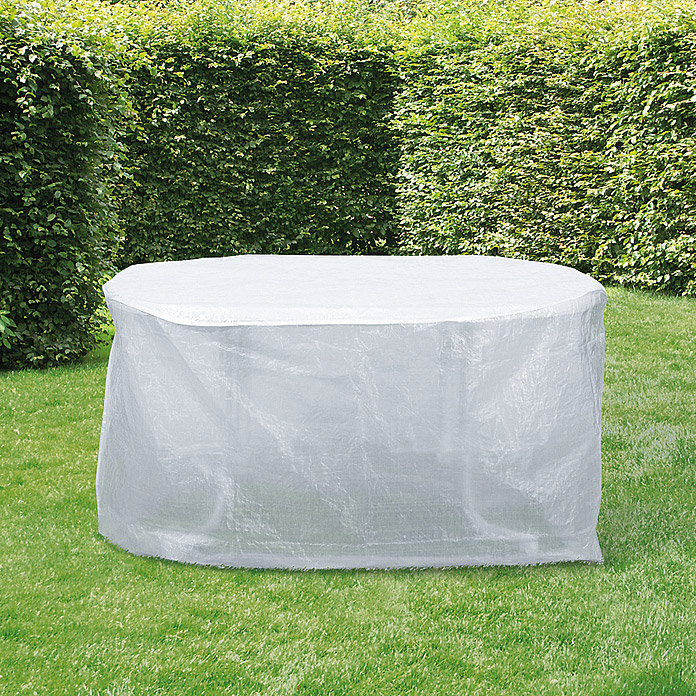 Coperture Per Tavoli Da Giardino.Sunfun Copertura Protettiva Per Tavolo Da Giardino Classic