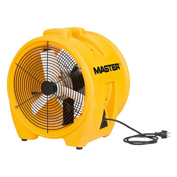 Ventilateur de chantier BL 7800 Master 8800