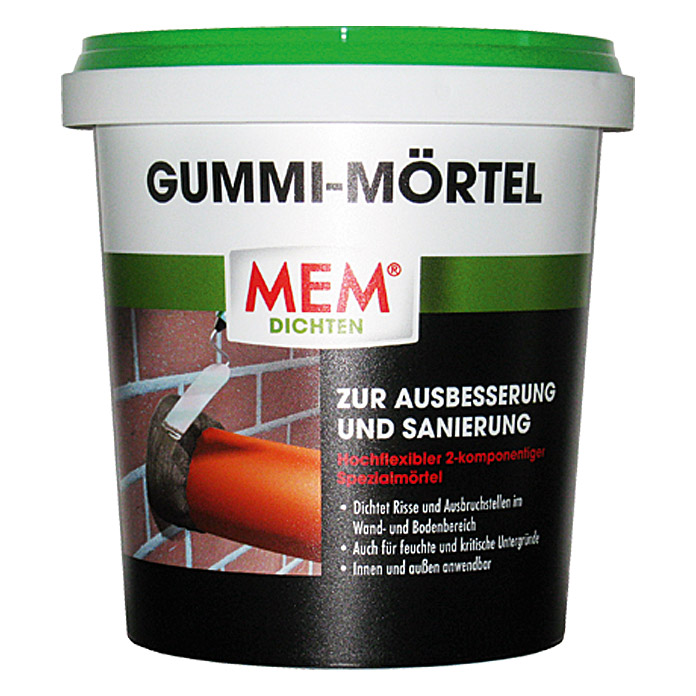 MEM Mortier élastique