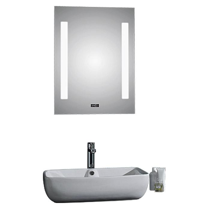 LED-Lichtspiegel Crystal Creek