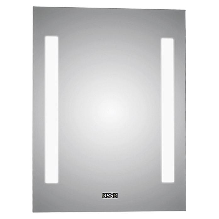eclairage miroir Miroir à éclairage LED Crystal Creek