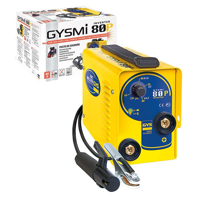 GYS appareil de soudage à électrode GYSMI 80P