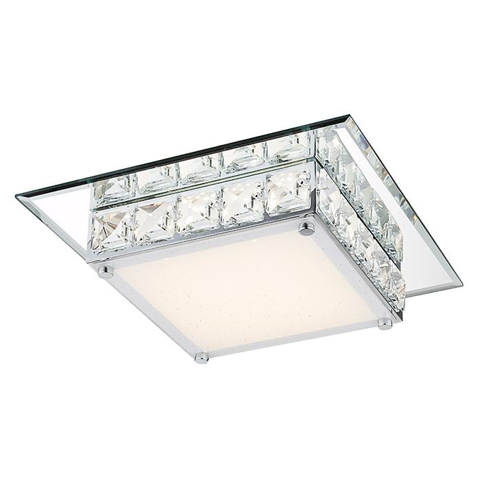 GLOBO LED-Deckenlampe Margo