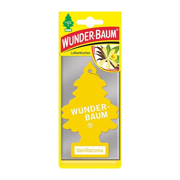 WUNDER-BAUM Lufterfrischer Vanillearoma
