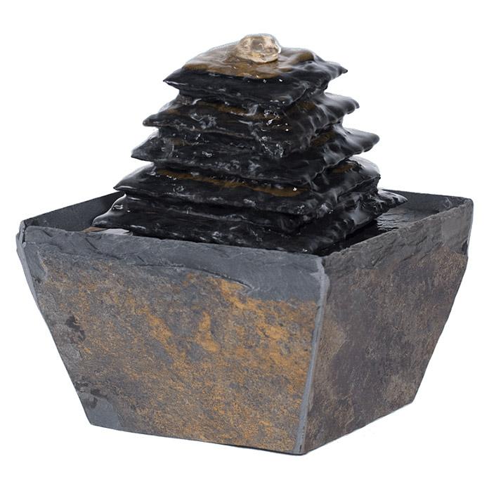 Climaqua Fontaine d'intérieur Sumi