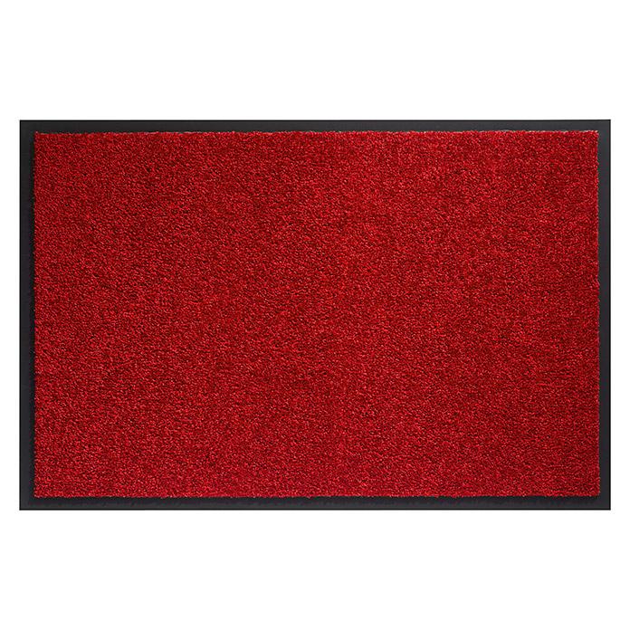 HAMAT Zerbino Twister rosso 60 x 40 cm