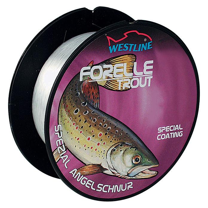 Westline Zielfischschnur Forelle 0.25 mm