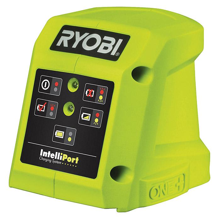 Kit de démarrage RYOBI