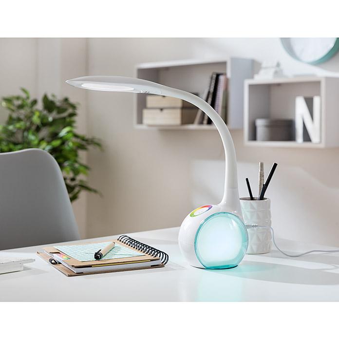 GLOBO LED-Tischlampe Tarron