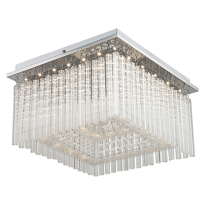 Globo Led Deckenlampe Vince Bei Bauhaus Kaufen