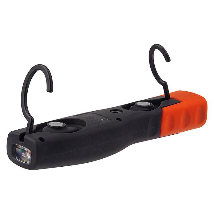 WORKLIGHT LED Akku-Handlampe