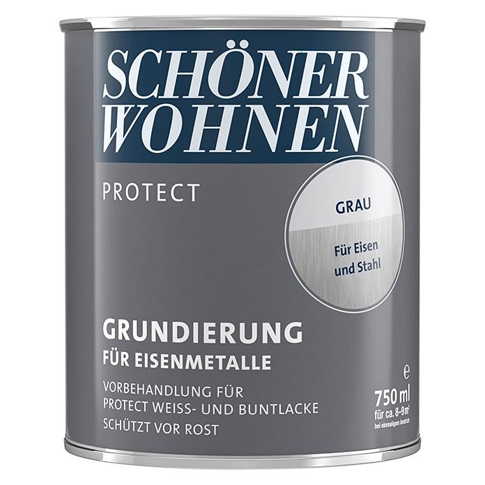 SCHÖNER WOHNEN PROTECT sous-couche antirouille