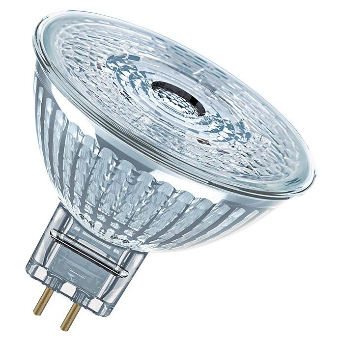 OSRAM LED-Reflektorlampe Superstar MR16