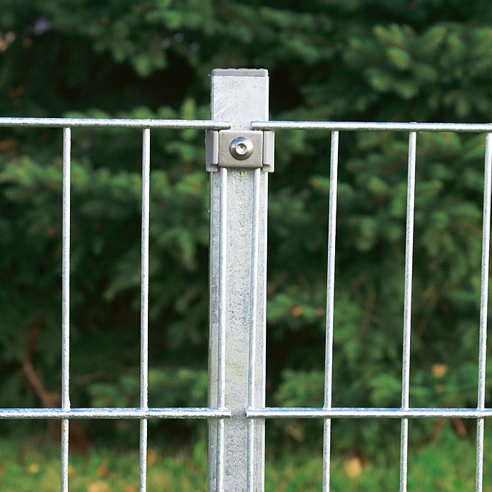 Piquet de clôture hadra