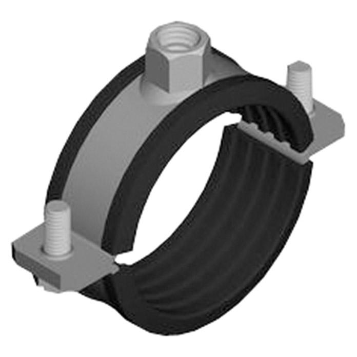 PIPEX Rohrschelle Minifix Iso