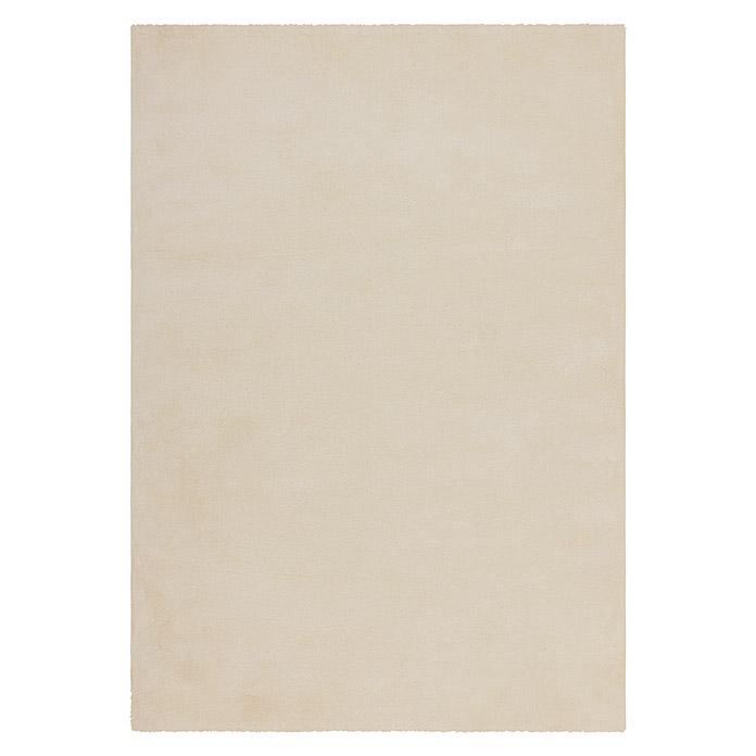 Teppich Softtouch Ivory 230 x 160 cm