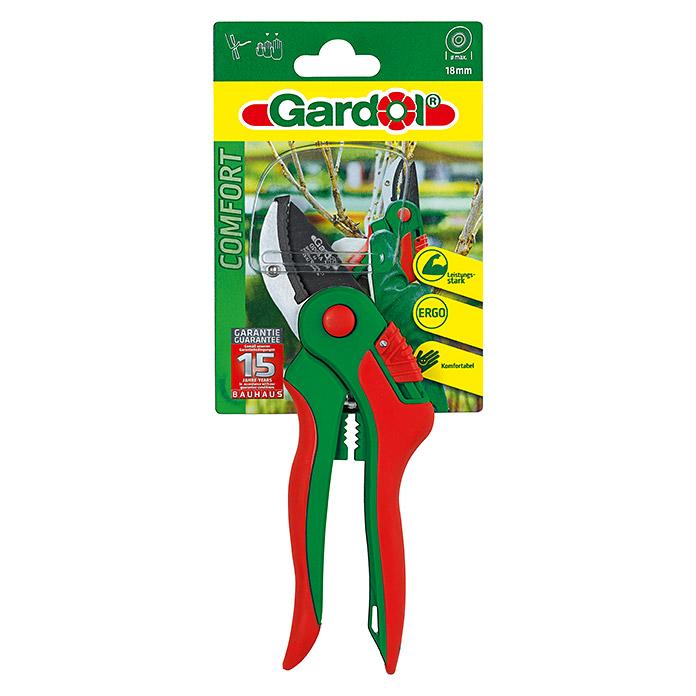 Gardol Comfort Gartenschere GSGSA 200