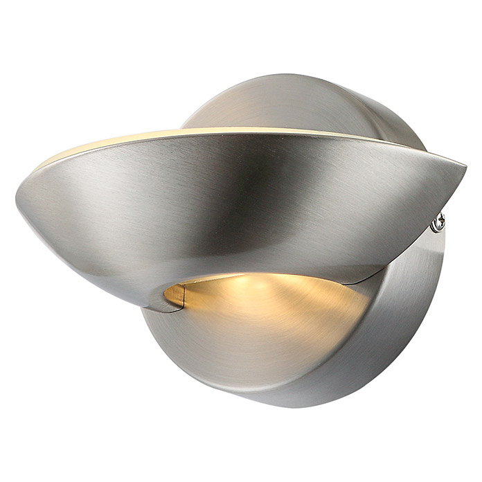 GLOBO LED-Wandlampe Sammy