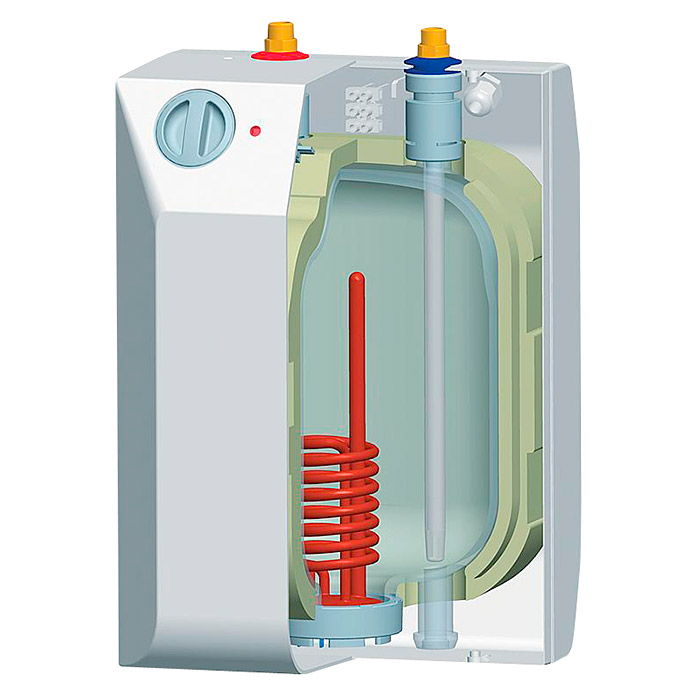 Boiler 5 Liter