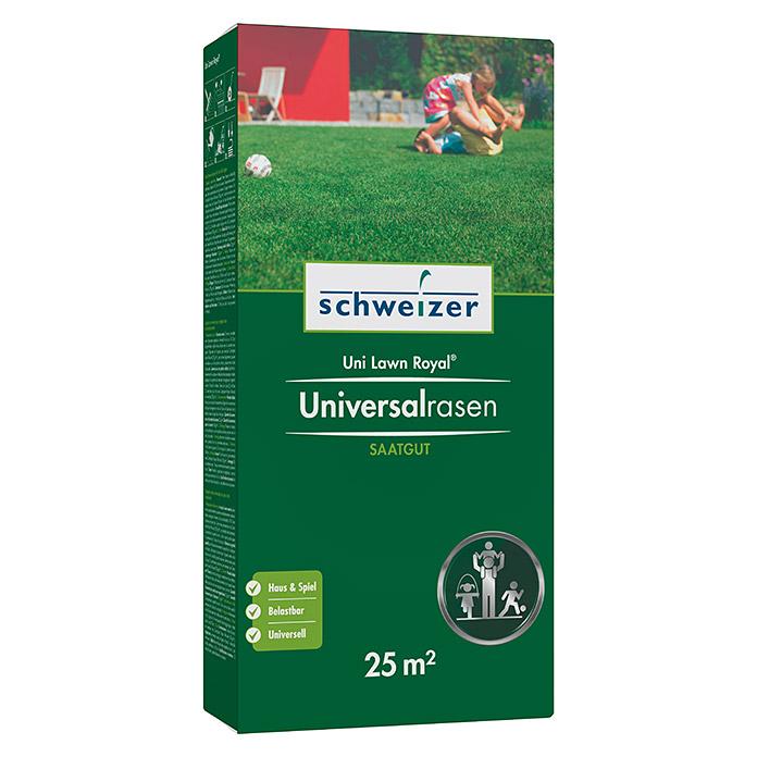 Gazon universel Uni Lawn Royal de Schweizer