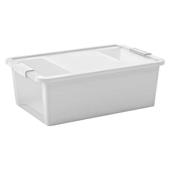 KIS Bi Box M blanche