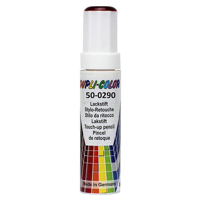 Stylo de peinture automobile 50-0290 DUPLI-COLOR®